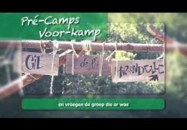 duurzaam op kamp